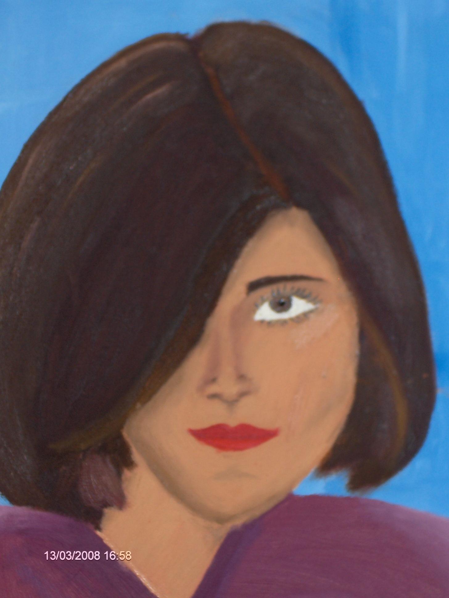 Joanna 14år/v.